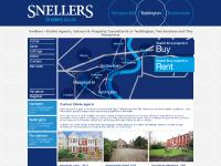 Snellers. Professional Property Services in London's Borough of Richmond and Hounslow.