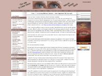 Eye Food, Videos, Articles, Events