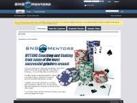 SNG Mentors - Home