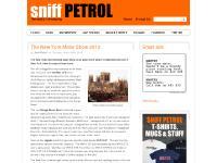 Sniff Petrol