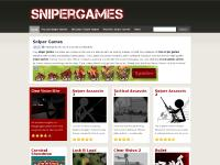 snipergamesx.com sniper games, sniping games, sniper games online