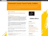 Snohomish County Parent Family Coalition