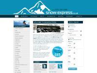 Accommodation, Ski Extras, Environment, » Aime