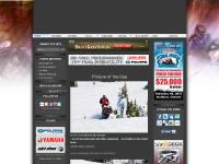 HEAVEN ON EARTH, SNOWTIME IN SAGUENAY, WHAT TO BRING - PREPERATION, 33