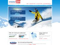 SnowJam | Ski & Snowboard Show | San Diego & Las Vegas SnowJam
