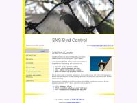 Bird Spikes, Bird Repellent Gel, Cleanup and GuanoRemoval, Contacts
