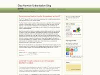 Stop Norwich Urbanisation Blog