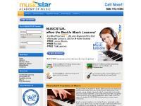socalmusicschool.com musicstar, academy, private