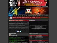 soccerleagueuk.co.uk powered by Degnasoft, Cups, League