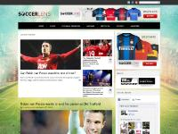 Football Blog and Football News | Soccerlens.com