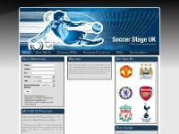Soccer Stage UK
