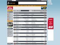 Football | Livescore | Live Score & Match Results - Soccerstand.com