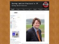 Murray Ambler-Shattock's CV - Murray Ambler-Shattock