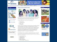 Autism Software, Special Needs Software, Asperger, Down Syndrome, TBI, ADHD, ASD Software