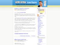 Marketing Secrets by Socrates Socratous