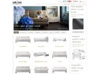 Sofas, sofabeds and beds | Buy a comfy sofa from sofa.com