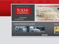sofaecompanhia - Indústria sofá e Companhia
