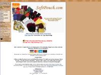 SoftPouch.com - We carry a wide variety of Bags and Pouches for all your Product Display or Presentation needs.