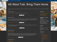 11:53 AM, 0 comments, Trek is Here!, 3:02 PM