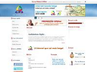 Acesso Internet, Soluções Empresariais, Institucional, Clientes
