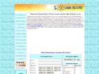 Solana Resort Florida