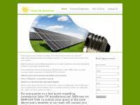 Why Go Solar, imediapixel.com