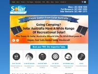 Solar Australia | Solar Power Installations and Advice