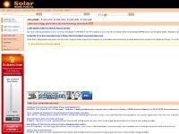 SolarNewsPortal.com - Solar News Portal
