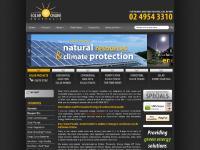 solaronline.com.au solar energy, solar power, solar panel