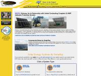 Colorado Solar Energy Systems. Solar Power for Home, Residential and Commercial