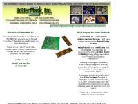 SolderMask,Inc.