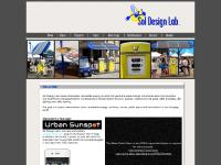 Sol Design Lab :: Austin, Texas