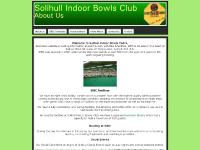 Solihull Indoor Bowls Club - OFFICIAL WEBSITE - FUNCTION ROOM - About Us