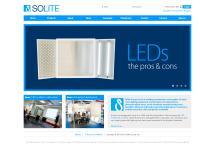 Clean Room Lighting Manufacturers | Hospital Lighting | Laboratory Luminaires | Fluorescent Lighting | Solite