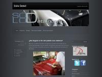 solodetail.com detail, blog, limpieza