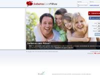 Solteiros com Filhos - Seu site de namoro para pessoas que possuem filhos e estão