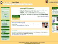 El sitio web para solteros católicos latinos