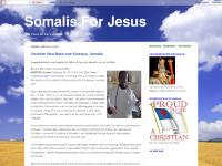 Somalis For Jesus