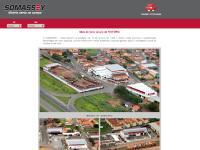 somassey.com.br Conheça a Somassey, Território do Cliente, Cadastre-se