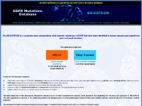 somaticmutations-egfr.info References, Contacts, Disclaimer