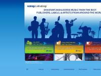 songcatalog.com SongCatalog.com, Song Catalog, Independent musicians