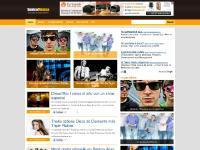 sonicomusica.info Últimos discos, Letras, Reggaetón