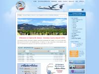 Sonoma County Airport | Welcome to Charles M. Schulz - Sonoma County Airport (STS)