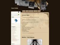 sonosubito.blogspot.com Passada rápida..., 17:30, 0 comentários