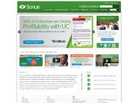 Sonus | Enabling UC in the Cloud