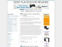 Sony PS3 Gaming and Blu-Ray System