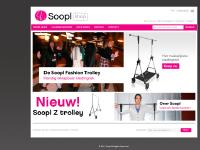 sooplshop.com kledingrek, kledingrekken, Fashion Troll