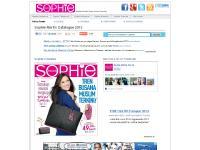 Sophie Vietnam, Archives, Avon Malaysia, IKEA Malaysia