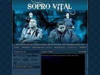 BANDA SOPRO VITAL | 2010 - TODOS OS DIREITOS RESERVADOS