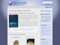 Soul Astrology, Meditation & Sound Healing | Soulsign